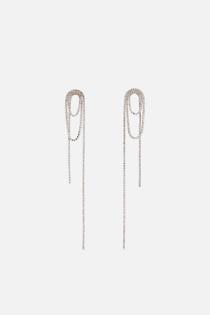 Zara Sparkly Earrings