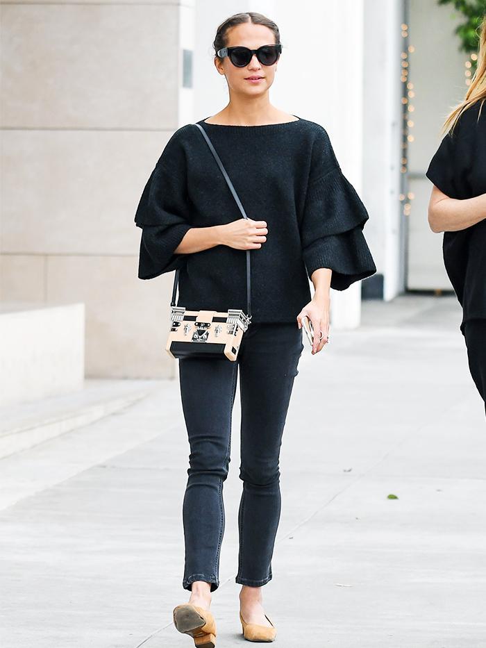 Alicia Vikander Style: 16 Looks We Love