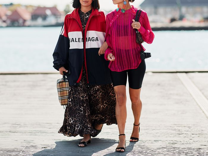 Fall Trends Street Style