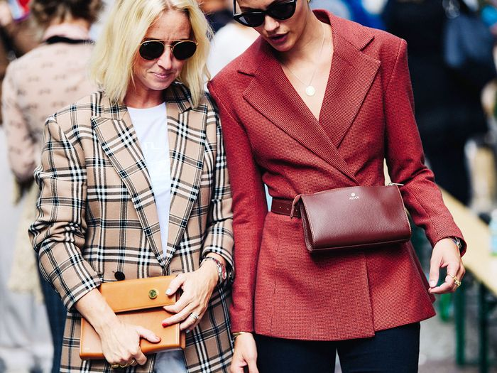 The Chicest Pieces Worth Investing in This Fall