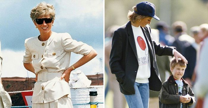 the fashion trends princess diana loved who what wear uk the fashion trends princess diana loved