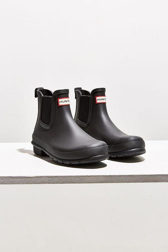 Rain Boots Brands