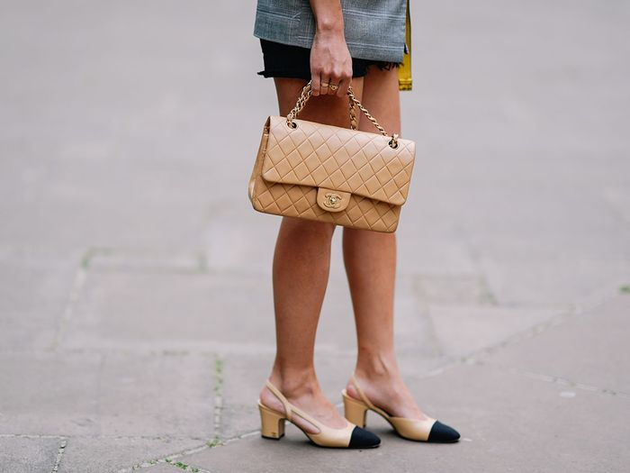 Where to Buy Chanel Shoes