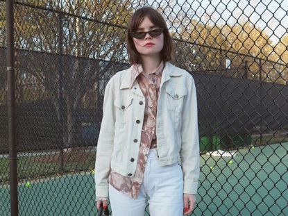 Proof That White Pants Are a Must-Have in Your Fall Rotation