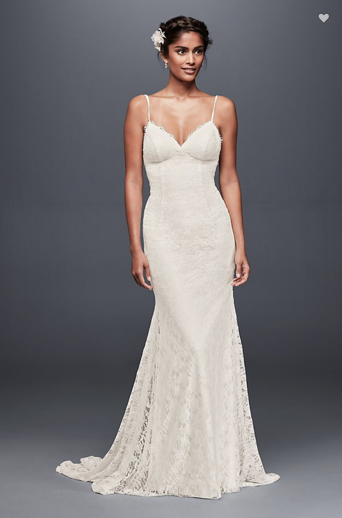25 Slip Wedding Dresses For The Minimal Bride Who What Wear,Cocktail Dress For Wedding Guest Plus Size
