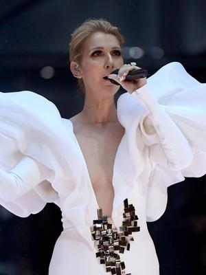 10 Times Céline Dion Was Style Goals
