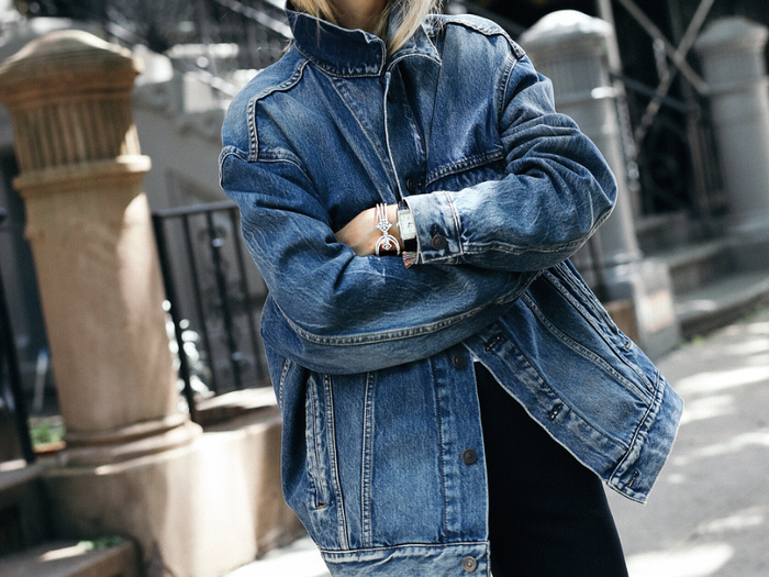 17 Affordable Denim Jackets to Wear With Literally Everything