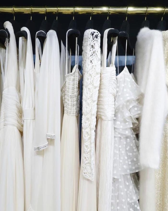 Wedding dresses for over 40
