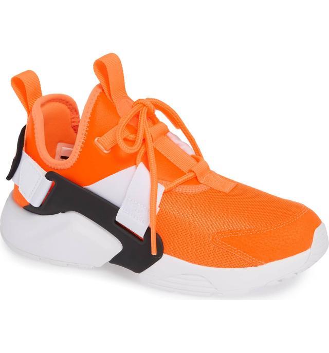 Air Huarache City Premium Sneaker