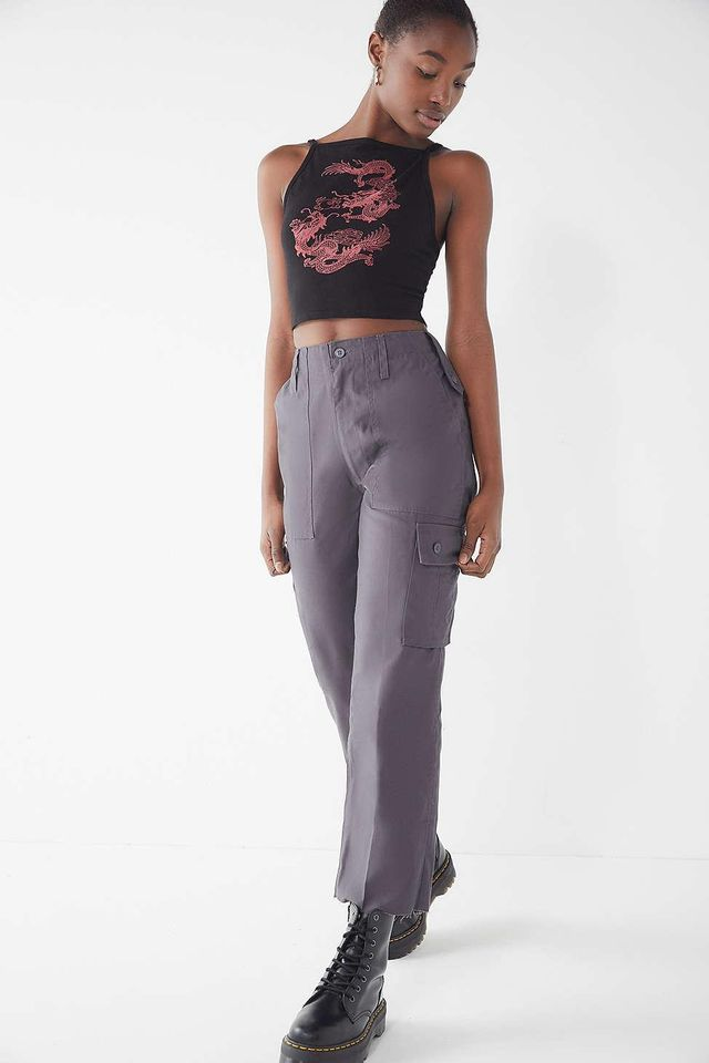 Remade Cropped Surplus Pant