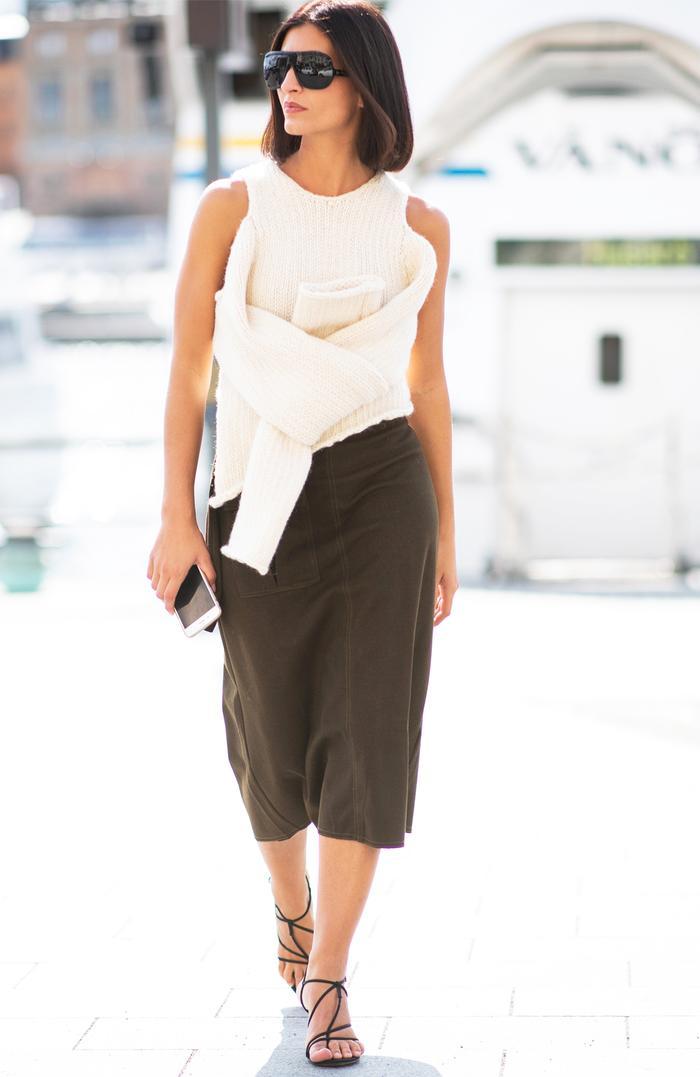 Best strappy heels: