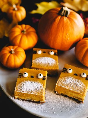 Try This: 10 Healthy Halloween Treats for Kids (and Adults)