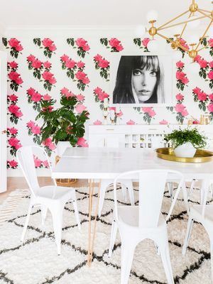 This OTT Decor Trend Is Making a Comeback—and I Don't Hate It