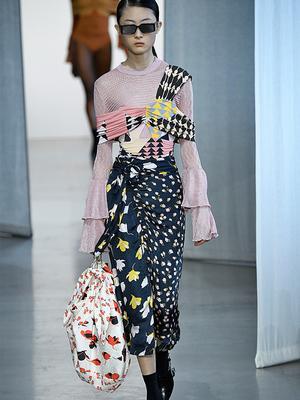 This New York Designer Deserves a Medal for Inventing a Wine-Cooler Handbag