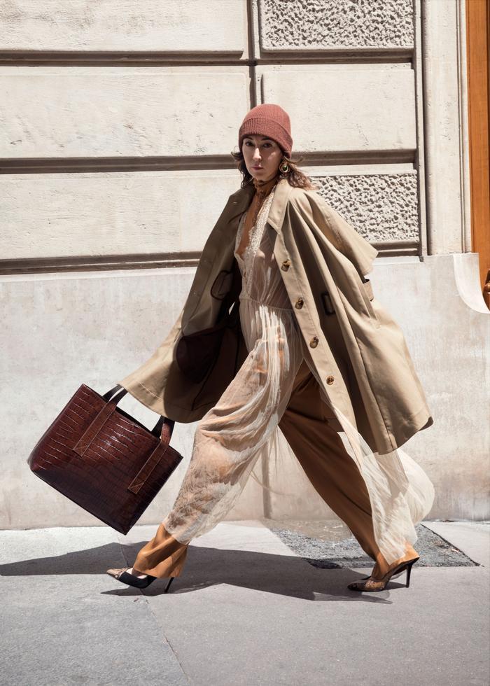 Camille Bidault-Waddington outfits