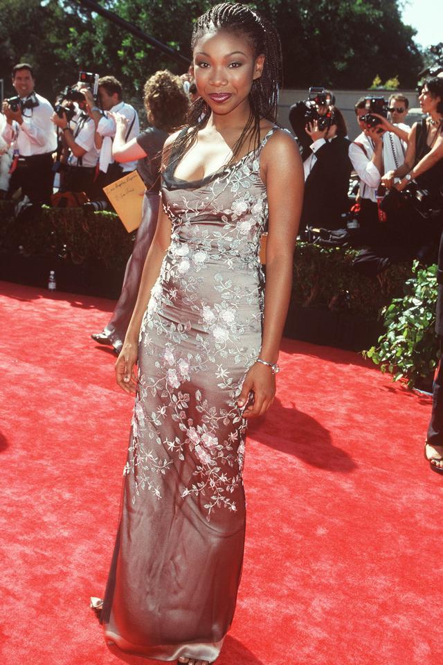 Brandy, 1998