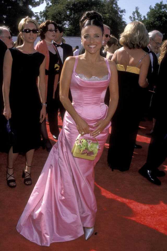 Julia Louis-Dreyfus, 1998