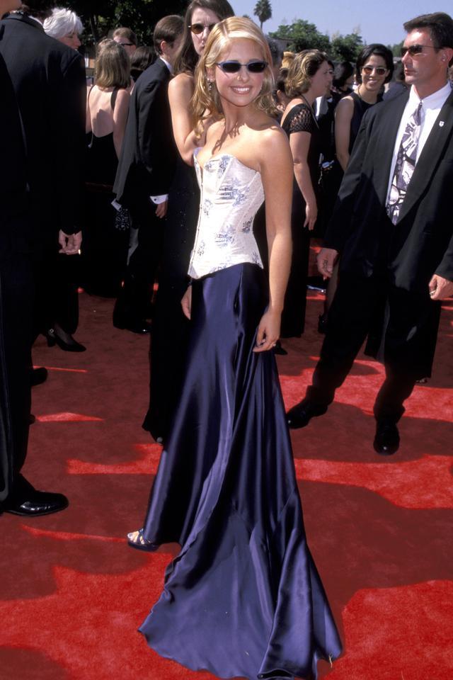 Sarah Michelle Gellar, 1998