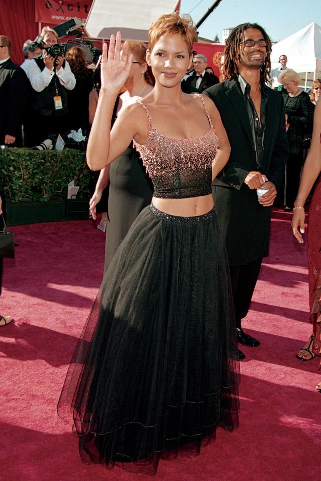 Halle Berry, 1999