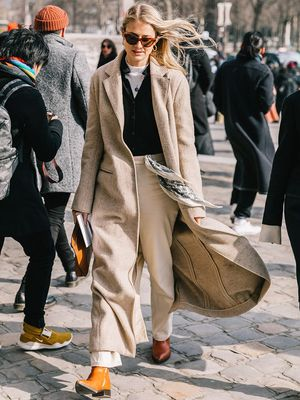 9 Clever Style Tips From the World's Most Fashionable Women