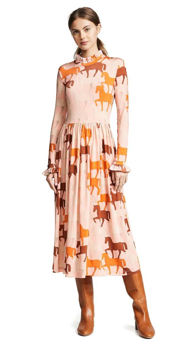 Clarabelle Dress