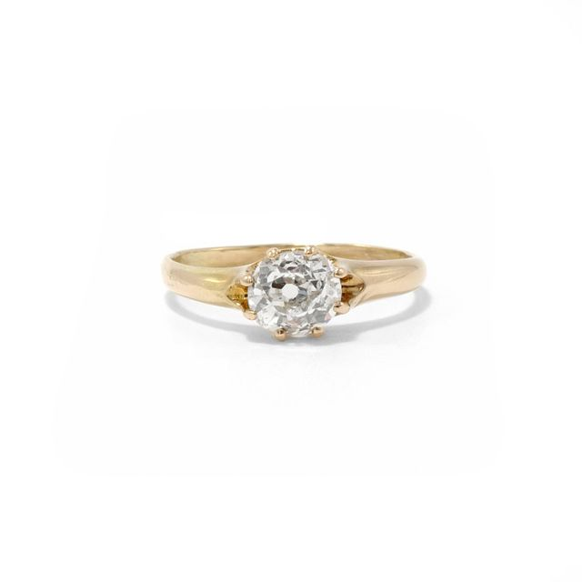 Ashley Zhang Reuilly Victorian Ring
