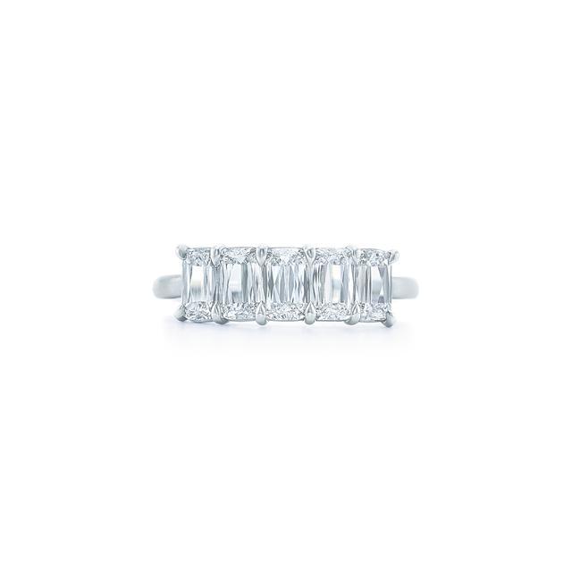 Kwiat Ashoka Diamond Wedding Ring