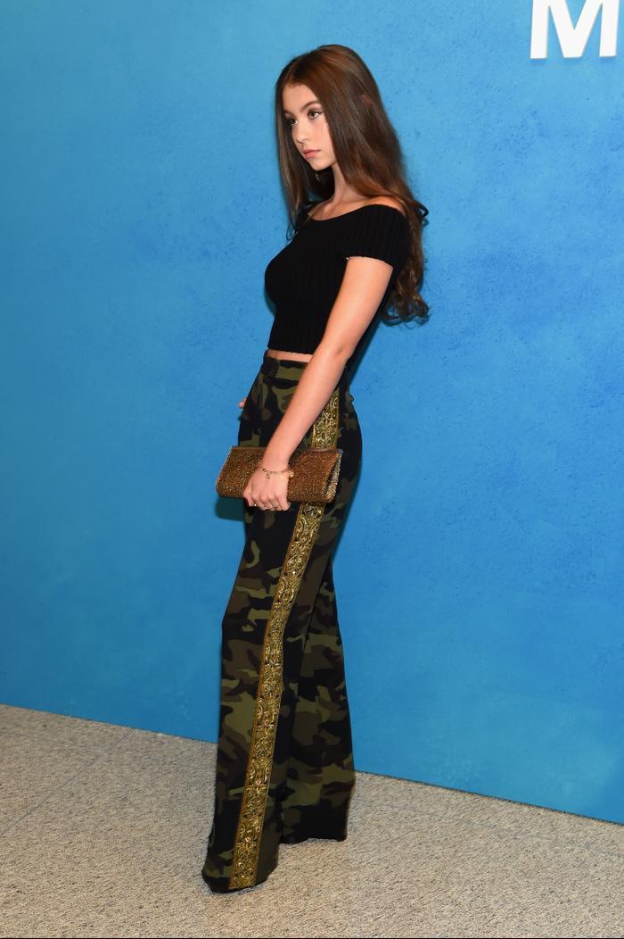 Catherine Zeta-Jones's Daughter