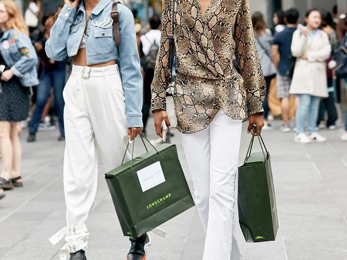 new handbag designers