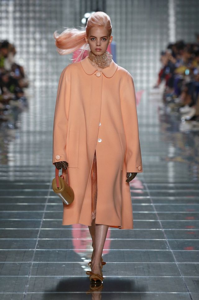 Marc Jacobs 50s style