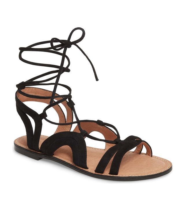 Women's Halogen Lilian Gladiator Sandal