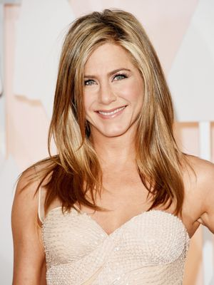 This Is Exactly What Jennifer Aniston Eats in 24 Hours