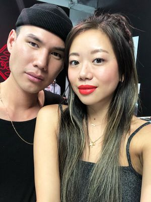 Exclusive: Patrick Ta Did My Makeup, and I Learned 8 Important Things