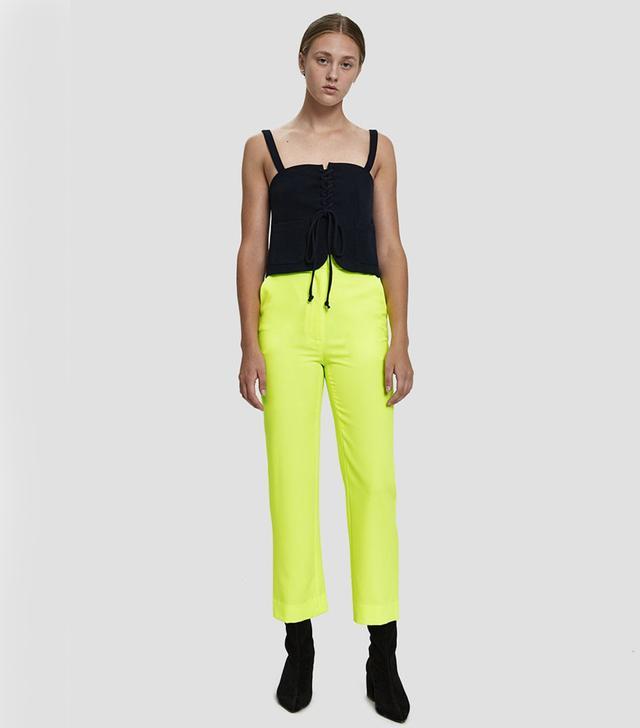 Julian Fluorescent Trousers