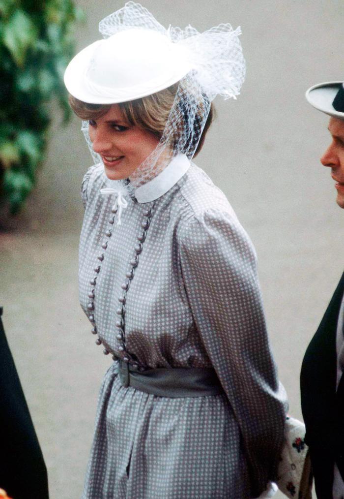 Princess Diana's Best Hats