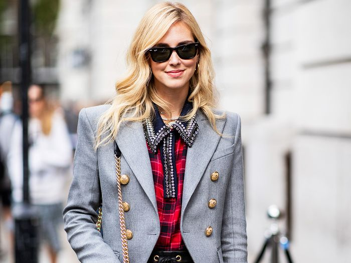 7 Things Chiara Ferragni Never Wears