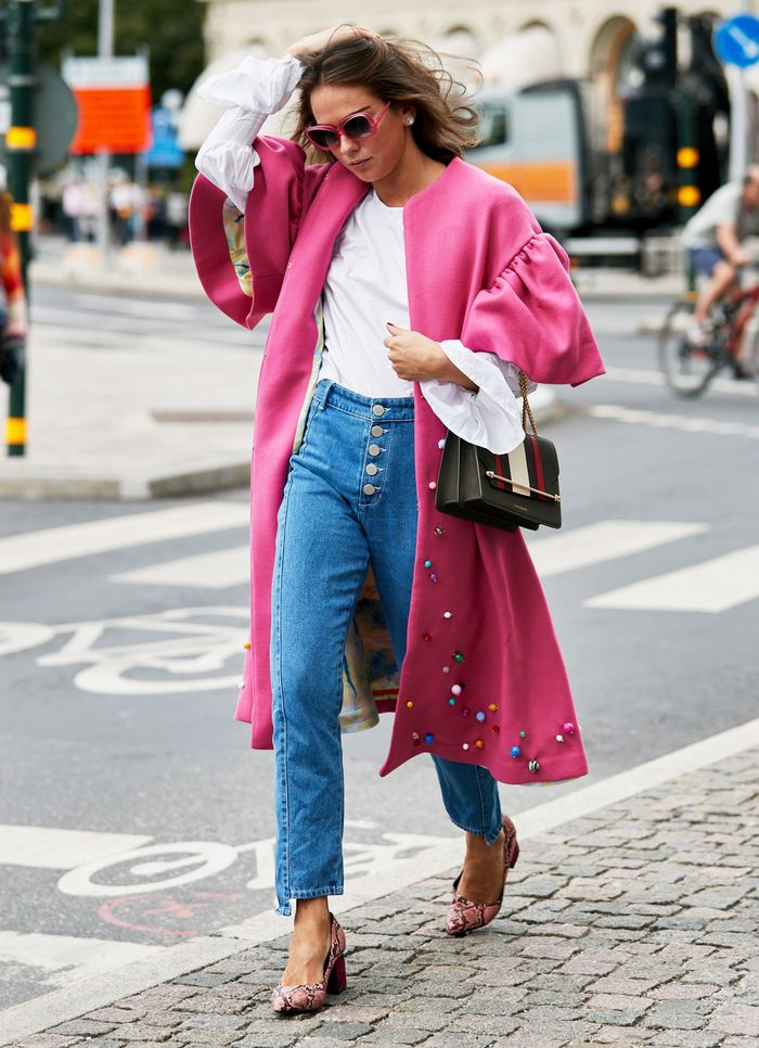 Best Pink Clothing Accessories: Coats