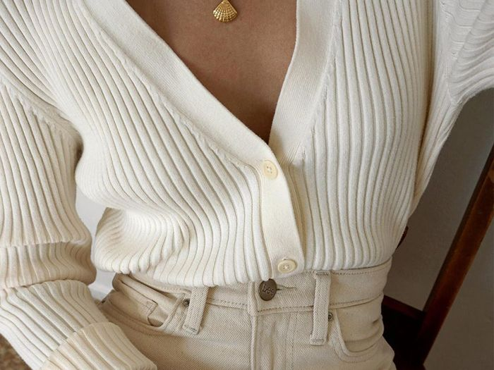 Cardigans Are All I Want to Wear This Spring—These Are My Favourites