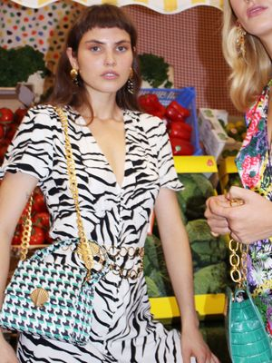 Every Stylish Australian Girl Will Wear This British Label Come Summer