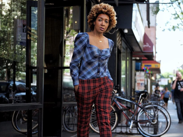 The Classic Fall Print It Girls Can't Get Enough Of