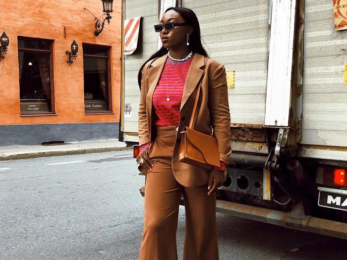 15 Culotte Outfits We're Trying This Fall
