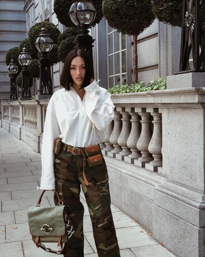 Tiffany Hsu Paris packing tips