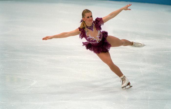 Tonya Harding Costume