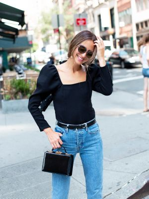 A Mega-Blogger Designed the Prettiest Collection of Basics for Nordstrom