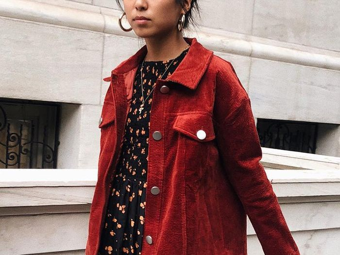 fall NYC outfits