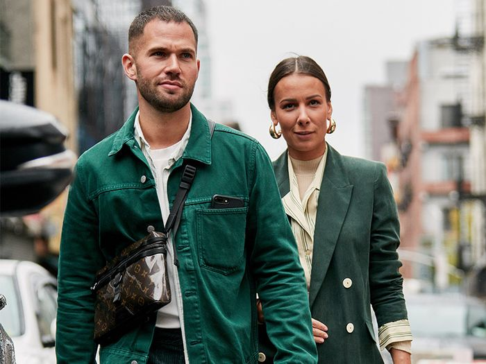 What the Cool Fashion Boys Are Wearing on Instagram—From a Guy's Perspective