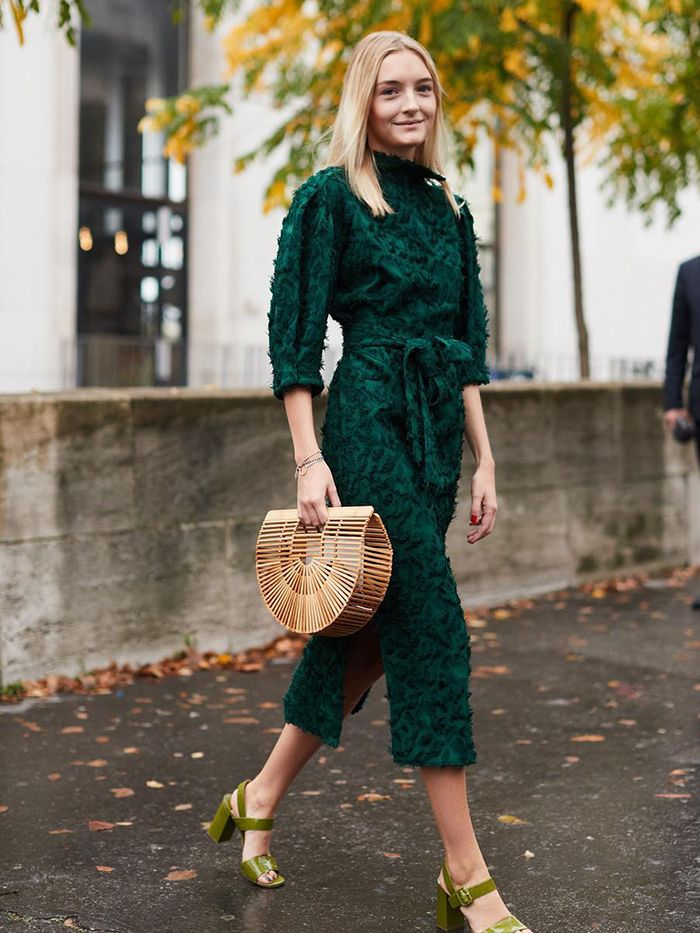 The Dress That Works For Any Holiday Party Who What Wear