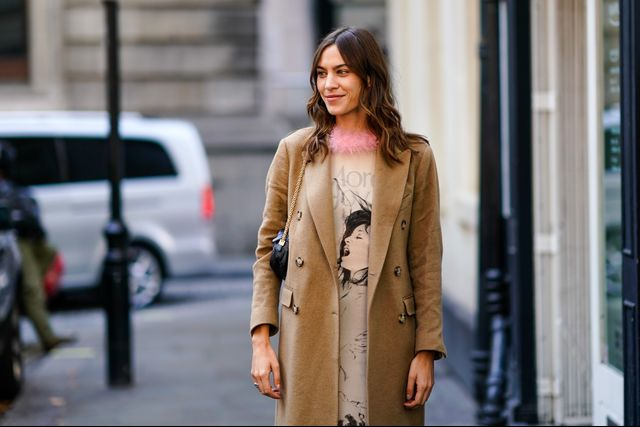 Alexa Chung on Her Progression From Model to Businesswoman