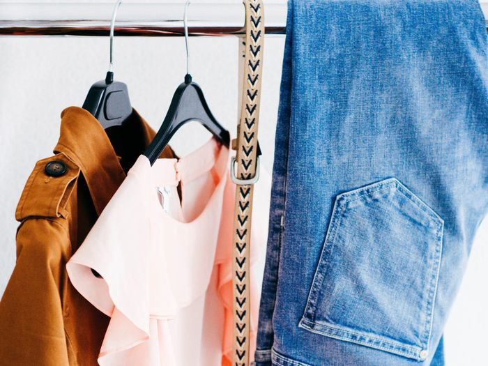 How to Clean Out Your Closet During the Holidays