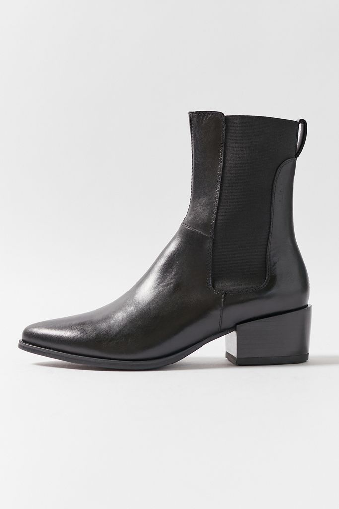 to Wear With All Your Black Ankle Boots